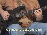 Guitar Solo Lesson Video