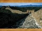 Great Wall Hiking