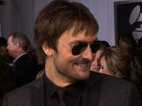 Grammys 2012: Eric Church