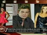 Los Rumores Que Rodean A William Levy En CDT ARV