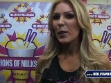 Gretchen Rossi Shakes Up Her Naughty Blonde Ambition At Millions Of Milkshakes!
