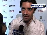 Gilles Marini Talks To Hollywood.TV