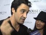 Gilles Marini&#039 S Wife Did Not Put A Ring On It
