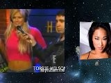 Gail Kim & Torrie Wilson