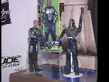 G I Joe Is At Number One, Sienna Miller & Cast Love Figures