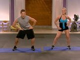 Gaiam Celebrity Fitness Be A Knock Out With Kendra: Booty Bonus Workout
