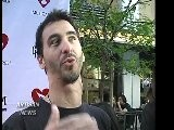 Godsmack&#039 S Erna New Found Respect For Peppers Kiedis And Scar Tissue