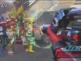 Go-Busters: It&#039 S Time For Buster MV!
