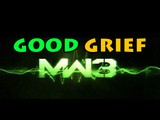 Good Grief Spongebob Plays Modern Warfare 3 Modern Warfare 3 Machinima