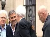 George Clooney Released On $100 Bail