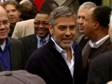 George Clooney Arrested At Anti-Sudan Protest In Washington