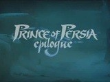 Prince Of Persia Epilogue DLC