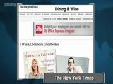 Gwyneth Paltrow, Rachael Ray Slam New York Times
