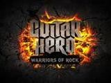 Guitar Hero: Warriors Of Rock Teaser