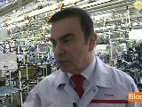 Ghosn Says Nissan May Speed Up Brazil Expansion Plans