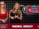 Goodbye Bridget, Hello Misty!