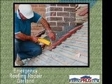 Garland Emergency Roofing Repairs - Don&#039 T Let It Cave In On You!