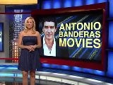 Hollywood' S Top Ten - Antonio Banderas Movies
