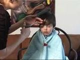 How To Cut A Boy&rsquo S Hair