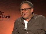 HitFix Twilight: Breaking Dawn Pt. 1 - Director Bill Condon
