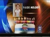 Happy Birthday Paige Melody Nov. 22