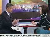Hongkong & Shanghai Hotels&#039 Kwok On Business Outlook