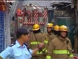 Hong Kong Blaze Kills At Least Nine