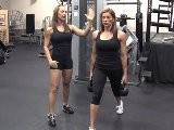 How To Develop Large, Muscular Legs Using Only Kettlebells