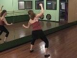 How To Learn The Panda Dance