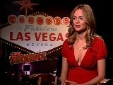 Heather Graham The Hangover Interview Las Vegas 2009