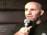 ANTHRAX GUITARIST SCOTT IAN CALLS 2011 BEST YEAR EVER