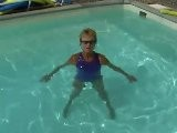 How To Jumping Jacks For Water Aerobics