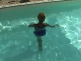 How To Do Toe Point For Water Aerobics
