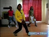 How To Pop Lock & Drop It Hip Hop Dance Step