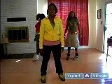 How To Walk It Out Hip Hop Dance Step