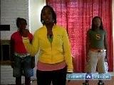 How To Crip Walk Hip Hop Dance Step