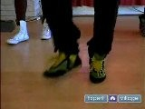 Heel Toe & Puppet Hip Hop Dance Step