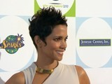Halle Berry Secretly Engaged