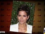 Halle Berry Ready For Kids With Olivier Martinez