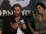 HitFix Wish You Were Here: Joel Edgerton And Teresa Palmer