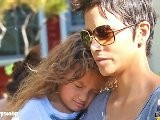 Halle Berry&rsquo S Baby Daddy Being Investigate For Endangering His Daughter