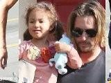 Halle Berry&rsquo S Nanny Denied Restraining Order Against Gabriel Aubry