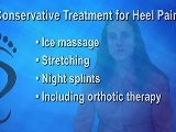 Heel Pain - Podiatrist In Clinton Township, Sterling Heights And Macomb, MI