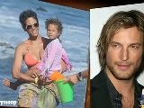 Halle Berry Taking Legal Action To Move Her Daughter To France!