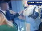Hulk Hogan Leaves FoxTail