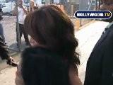 Paula Abdul Dispels American Idol Rumors