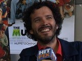 HitFix Oscars 2012 - Interview With Bret McKenzie