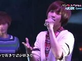 HD Love Days Live @ Made In BS Japan 12 02 06