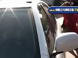 Halle Berry Leaves Gym In Los Angeles