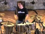 How To Drum Solo | Dave Solo #3